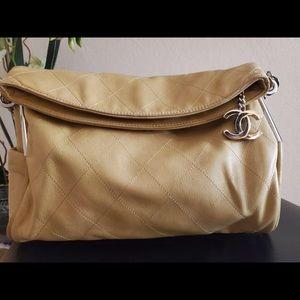 Chanel sac camera
